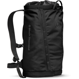 Black Diamond Street Creek 20 Backpack Black